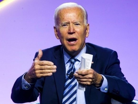 Joe Biden's Questionable Claims on Climate Change