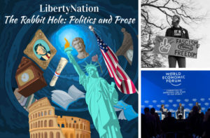The Rabbit Hole: Beware the Blueprint of Fascism