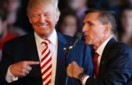 Why Trump Provided a Happy Thanksgiving for Michael Flynn