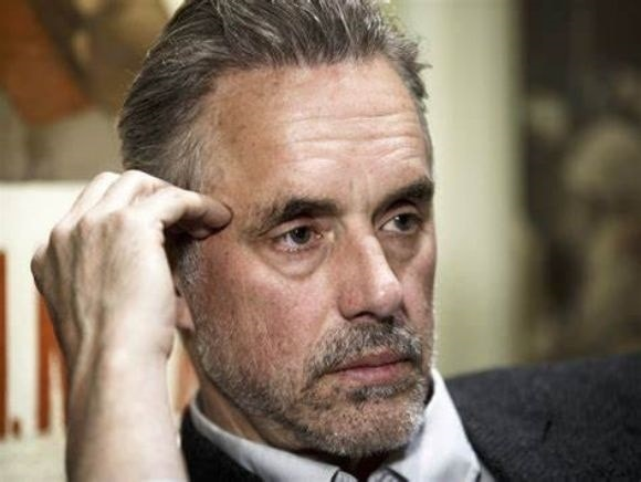 Jordan Peterson Returns With an Antidote to Lockdown Mania