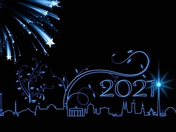 Sparks of Liberty on the 2021 Horizon