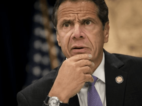 Governor Cuomo's Reality Show - Sex and the City?
