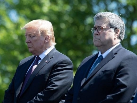 Trump and Barr: A Relationship Built on Lies?