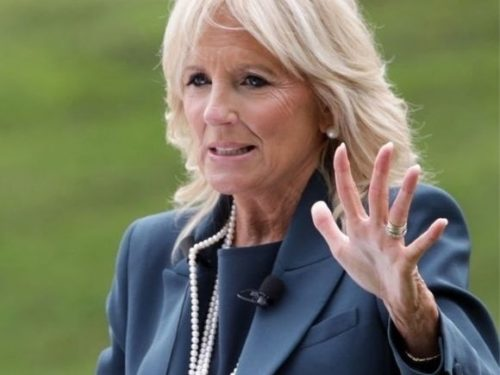 What Do Dr. Seuss and Dr. Biden Have in Common?