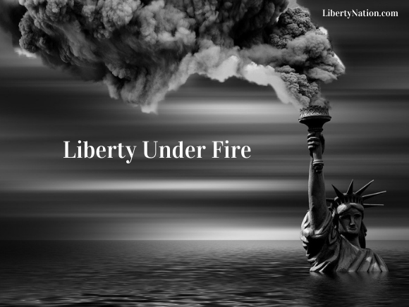 Liberty Under Fire: Daily Report