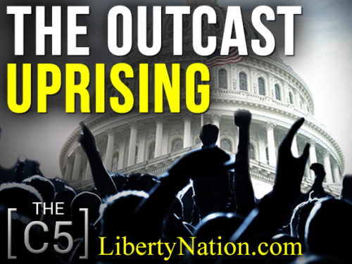 An Outcast Uprising? – C5