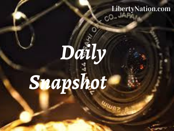 Conservative Daily Snapshot – Liberty Nation