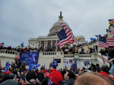 Capitol Demonstration – Was It the End or the Beginning?