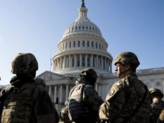 DC Lockdown – America's Militarized Inauguration