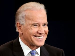 Media Winds Up for a Wild Romance With the Biden Administration