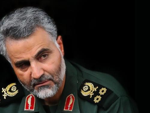 Iran Marks Soleimani Killing by Threatening US and Trump