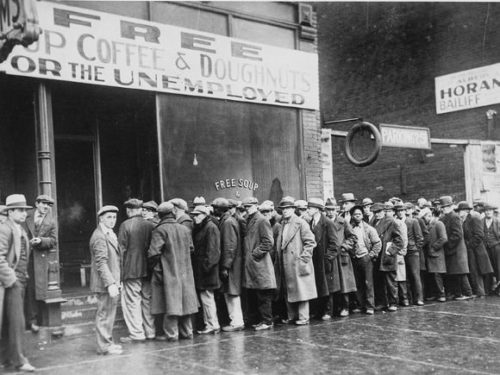 1930s and 2020s: The United States Has Been Here Before