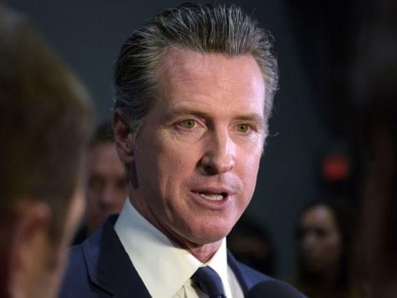 Governor Gavin Newsom and the CA Funding Frenzy