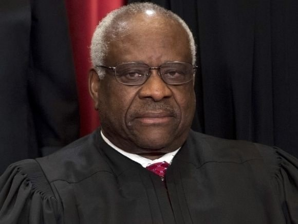 Justice Clarence Thomas on Big Tech - READ IN FULL