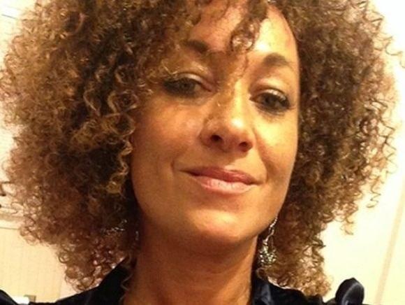 The TwitterZone: Canada's Own Rachel Dolezal