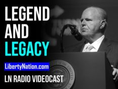 Legend and Legacy - LN Radio Videocast