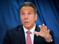 Andrew Cuomo's Apology – Sorry, Not So Sorry