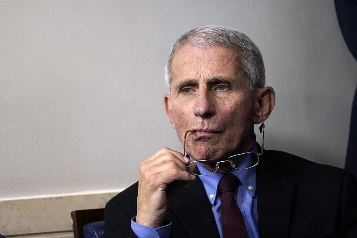 BREAKING - Brand NEW Batch of Fauci Emails  – READ IN FULL