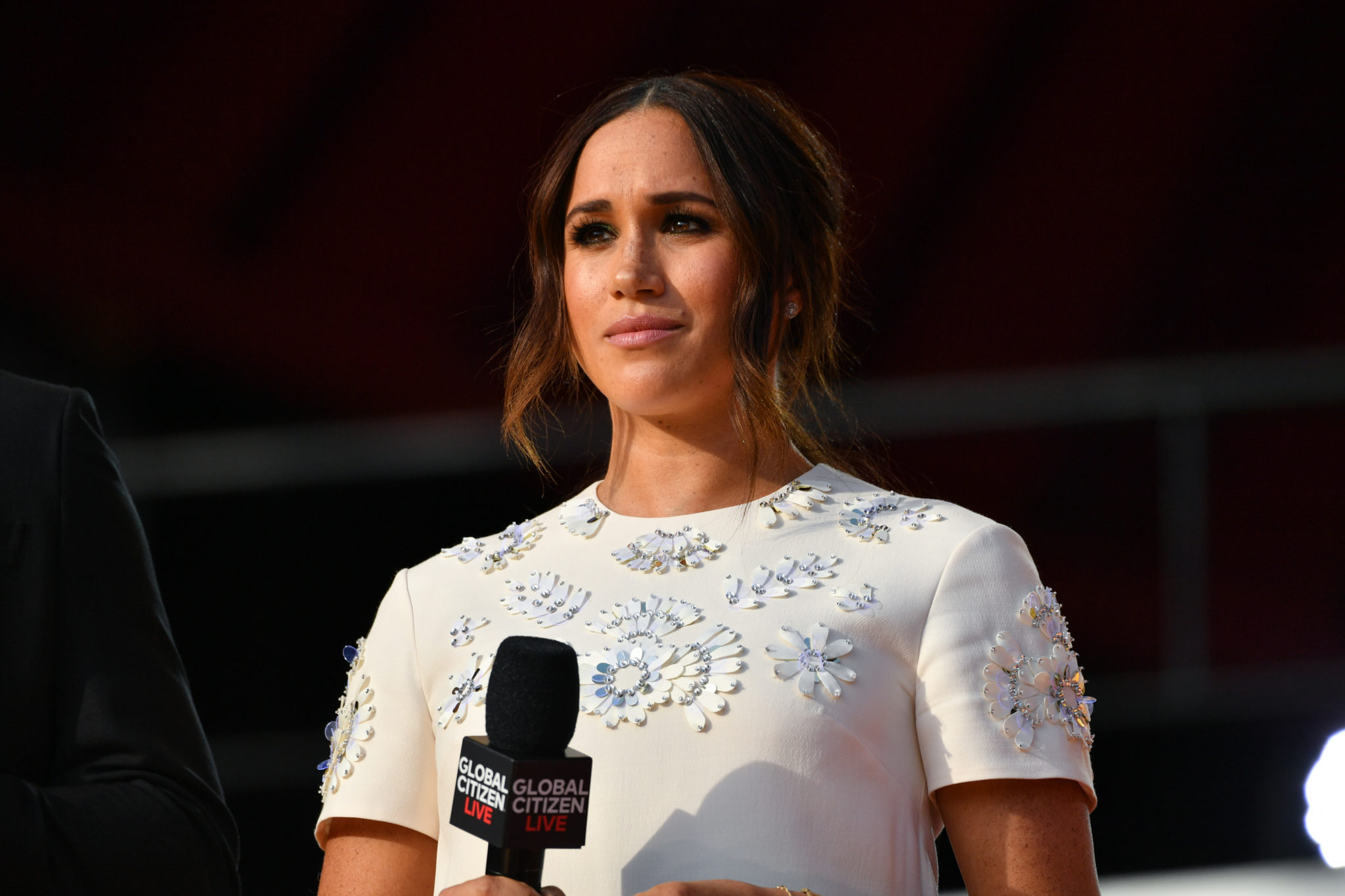 What Oprah Forgot to Mention about the Marvelous Miss Markle