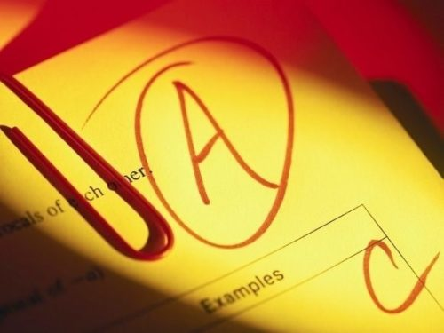 Education Fail: ASU Prof Says Grading on Results is Racist