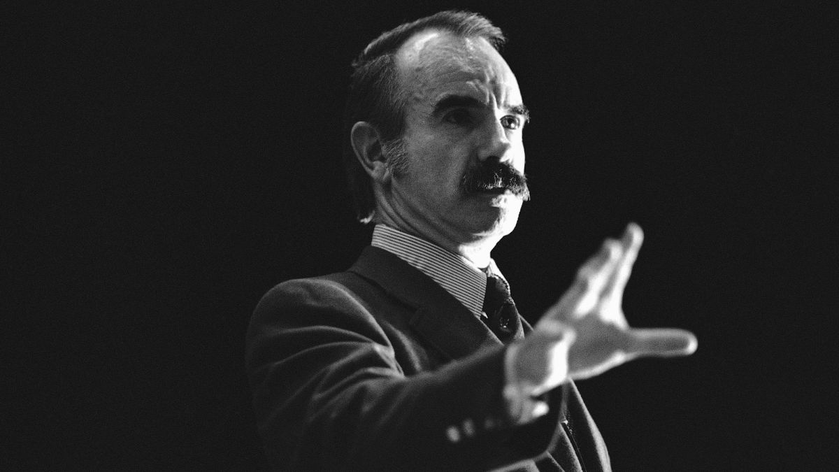 G. Gordon Liddy and the Power of Political Resurrection