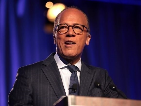 NBC News Anchor: Nobody Should be Allowed to Question the Media