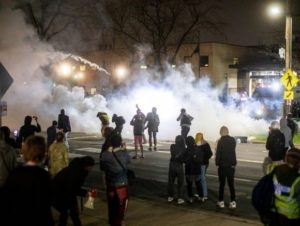National Guard to Quell Minnesota Race Riots