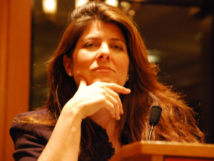 Naomi Wolf, the Leftist Who Knows Fascism is Here – Without Trump