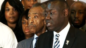 The Uprising Podcast: Al Sharpton to the Rescue