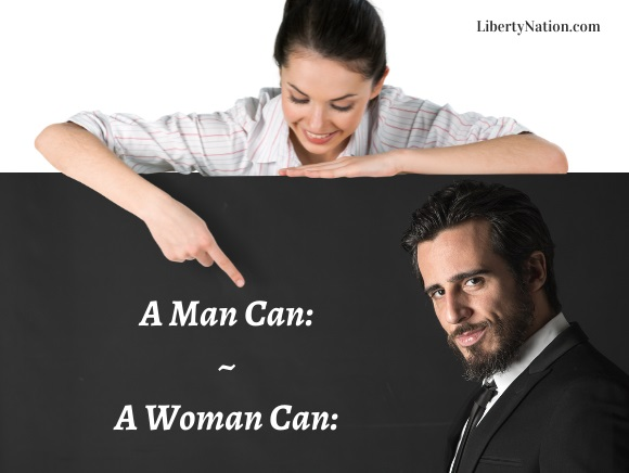 A Man Can – A Woman Can: Chickens and Baseball