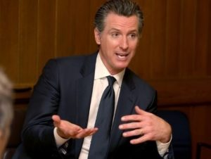 Newsom's Big Education 'Fix'