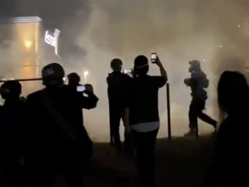Activists v Reality: Time to Bring Back Police?