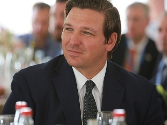 Is DeSantis Gunning for President with Big Tech Takedown?