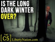 Is the Long Dark Winter Over? – C5