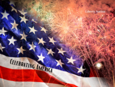 A Happy July 4th From Liberty Nation