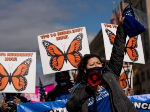 A Fresh Perspective: Let's Talk About DACA