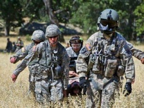 Can Critical Race Theory Build a Better Soldier?