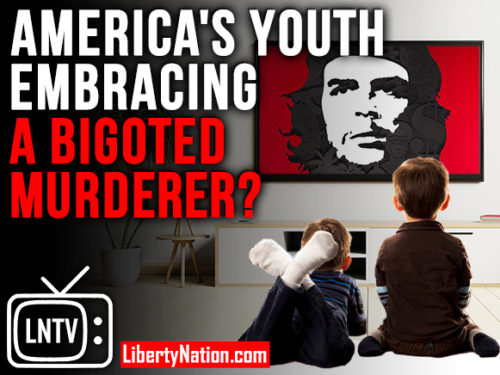America's Youth Embracing a Bigoted Murderer? – LNTV