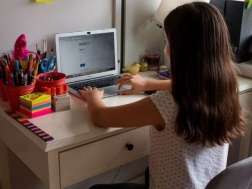 Homeschooling Surges in Response to CRT and COVID Mandates