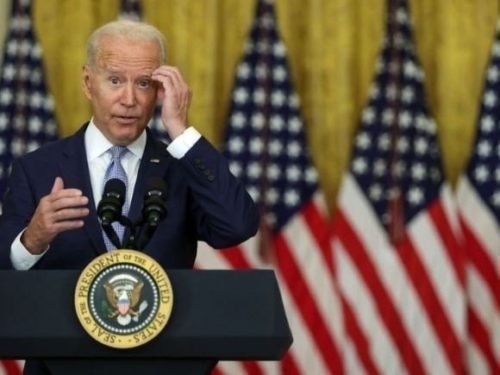 Are Biden's 2030 Electric Vehicle Goals Possible?