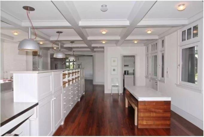 Obama kitchen