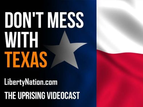 Don't Mess With Texas - The Uprising Videocast