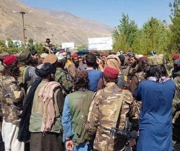 To the Victor Go the Spoils – Afghan Headed for Civil War?