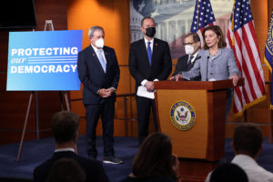 Is Executive Oversight Back on the Menu for Congress?