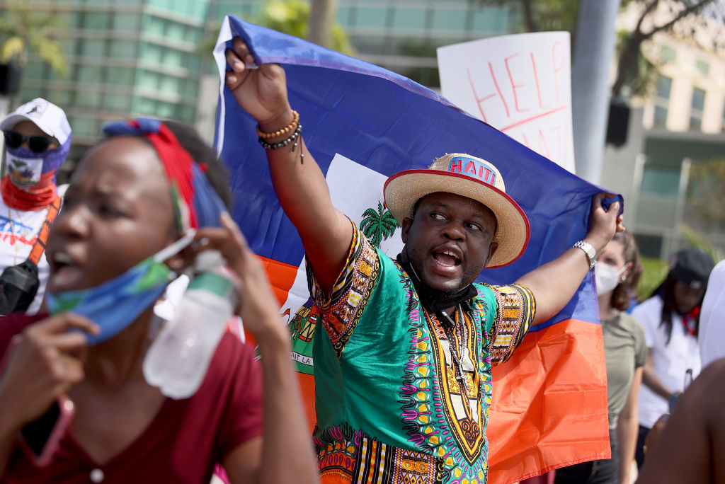 The Uprising Podcast: Haitian Restaurants Coming!