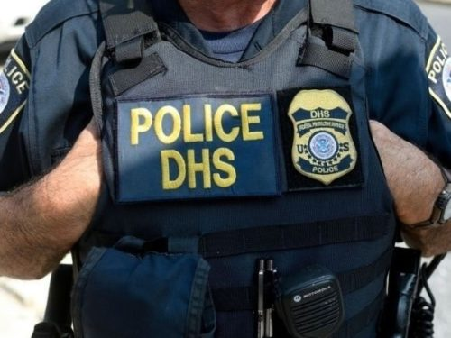Department of Homeland Security First Line of Defense, or Not?