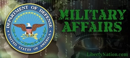 New Banner Military Affairs