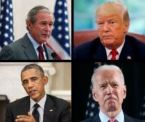 LN Reader Poll Results: Which President Could Best Handle Another 9/11?