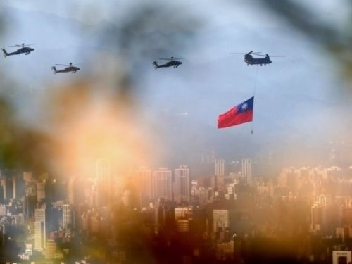 Is China's War Mongering a Sign of Domestic Trouble?
