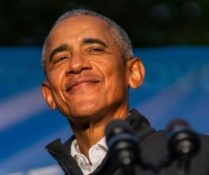 TwitterZone: Obama's Trump Culture War Fake-Out